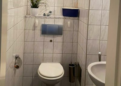 *VERKAUFT* Platz für die ganze Familie - ETW in Bremen - Arbergen