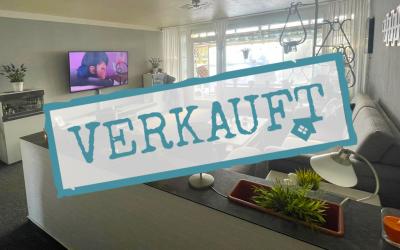 *VERKAUFT* Platz für die ganze Familie – ETW in Bremen – Arbergen