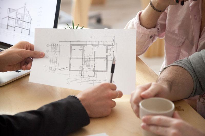 WEG-Hausverwaltung von Immobilien in Achim